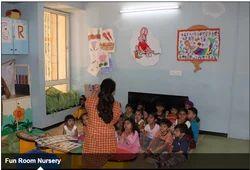 Nursery Class Room Facility