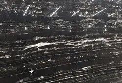 Black Porthoro Marble