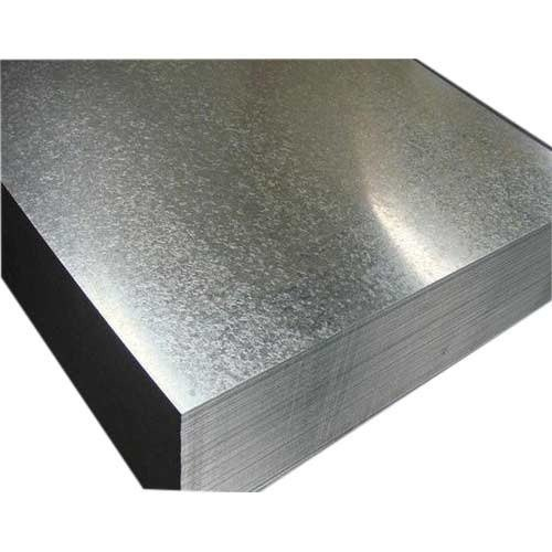 CRC Steel Sheet, Thickness: 3-4 mm