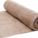 Bituminous Laminated Hessian Cloth