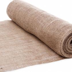 Bituminous Laminated Hessian Cloth