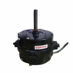 CROMTECH Copper Cooler Motor, Speed: 1350-1400 RPM