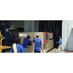 Factory Loading Unloading Service