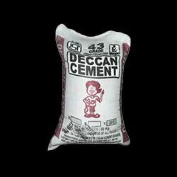 Deccan Cement OPC 43