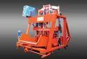 Global 860G hytraulic block machine