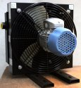 Hydraulic Oil Cooler Air Type