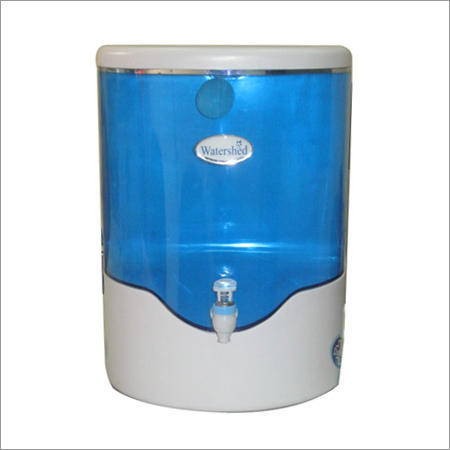 Watershed Plastic Revel RO System, for Water Purification, Automation Grade: Automatic