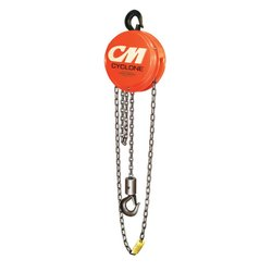Cyclone Hand Chain Hoist