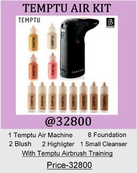 Temptu Air Airbrush Makeup Kit For