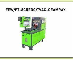 FEW/PT-8CREDC/TVAC-CEAMRAX