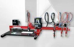 IK-1500 G Oxy-Fuel Coordinates Cutting Machine