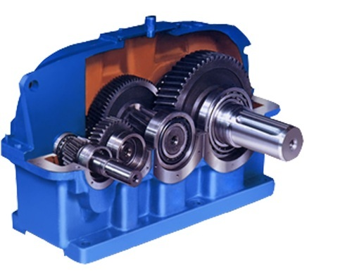 Image result for Helical Gearbox