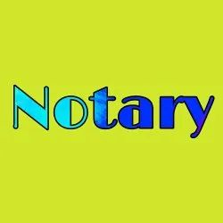 Notary Service In Bengalore