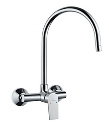 Single Lever Sink Mixer 39165