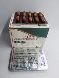 Dutasteride 0.5mg Tablets(DUTASTIC)