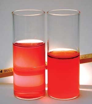 Water Glycol (Fire Resistance Fluid) Purification Service