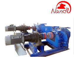 Single Mill and Double Mill Sugar Cane Crusher