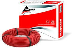 5.3-13 Mm Overall Diameter 6 to 50 sqmm PVC Building Flexible Wire