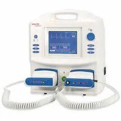 Cardioplus Monophasic Defibrillator