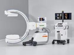 QA CATH Lab Machine