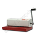 T970 Wiro Binding Machine