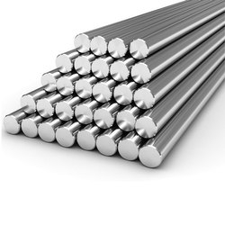 ASTM B160 Nickel 201 Round Bars
