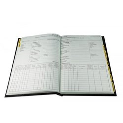 Statutory Register