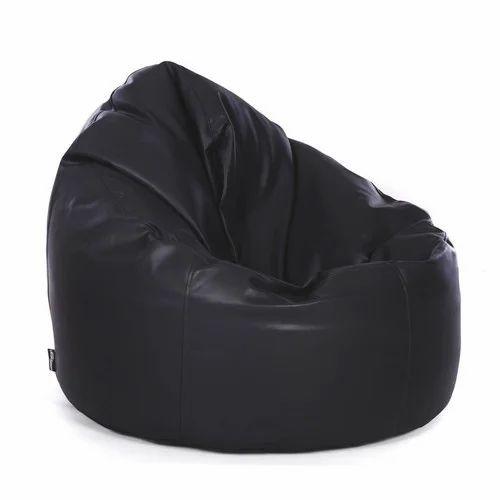 Miraculous Rexine Bean Bags Beatyapartments Chair Design Images Beatyapartmentscom