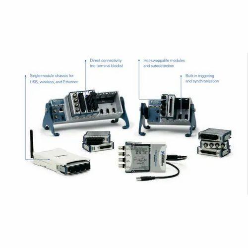 Ni Compact DAQ Platform