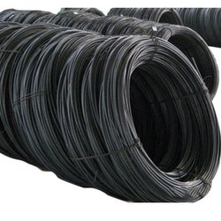 HB Wire, Thickness: 3-5 Mm