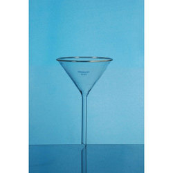 Borosilicate Glass Funnel