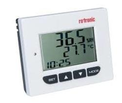 Thermo Hygrometer -Rotronic