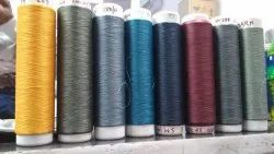 Fancy Yarn for Textile Industry, Packaging Type: Roll