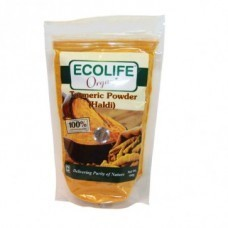 Ecolife Organic Turmeric Powder