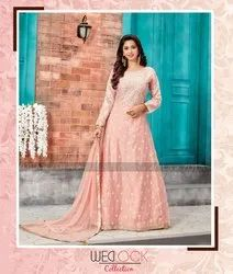 Ethnic Wedding Anarkali