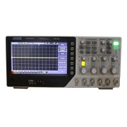 DSO4204C - 200MHz Digital Oscilloscope