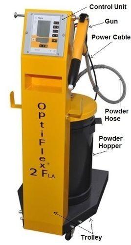 Shashi Enterprises - Wholesale Trader of Powder Coating Machine