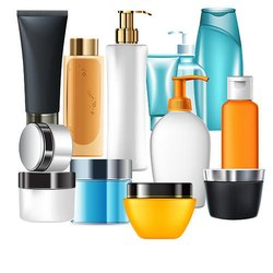 Packaging Herbal Cosmetics Private Labeling Services, For Skin Care