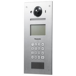 Panasonic Vedio Door Phone
