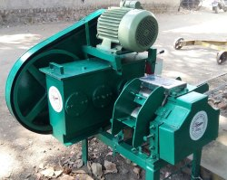 Juice Parlour Sugar Cane Crusher