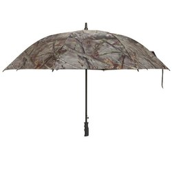 Decathlon Brown Camouflage Umbrella