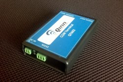 Intelligent GSM GPRS Modem QT-602