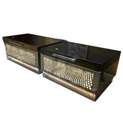 Laser Cut Straight Line Hydraulic Chafer