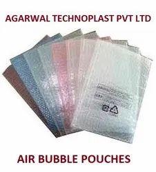 Air Bubble Pouch