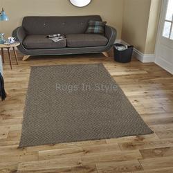 Rugs In Style Rectangular New Designer Rug 100% Polypropylene Hot Trendy