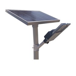 All In One Solar Integrated Street Light