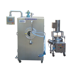 Lab Tablet Coating System