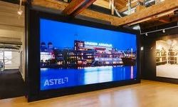 P1.5 Indoor Active LED Video Wall