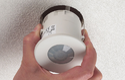 Legrand PIR Recessed Ceiling Mount Presence Sensor
