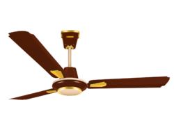 Poem Ceiling Fan (Luminous)